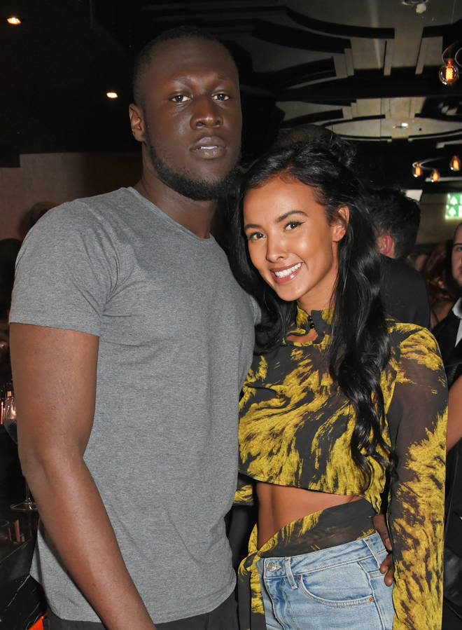 Stormzy and Maya Jama split up in August 2019 after four years of dating.
