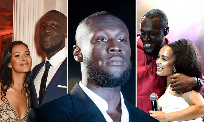 Who is Stormzy dating? Does he have a girlfriend?