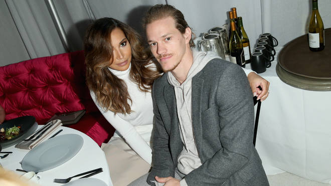 Naya Rivera and Ryan Dorsey were married from 2014 until they divorced in 2018