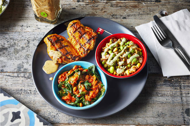 Nando's will be reducing their menu prices every Monday, Tuesday and Wednesday throughout August.