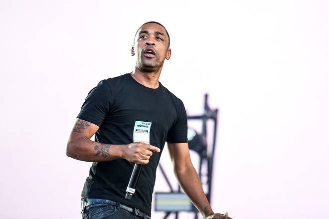 Wiley's management team have cut ties with the rapper over his anti-Semitic posts