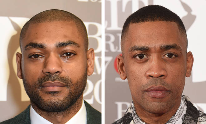 Kano's photo was mistakenly used instead of Wiley an an article about antisemitism