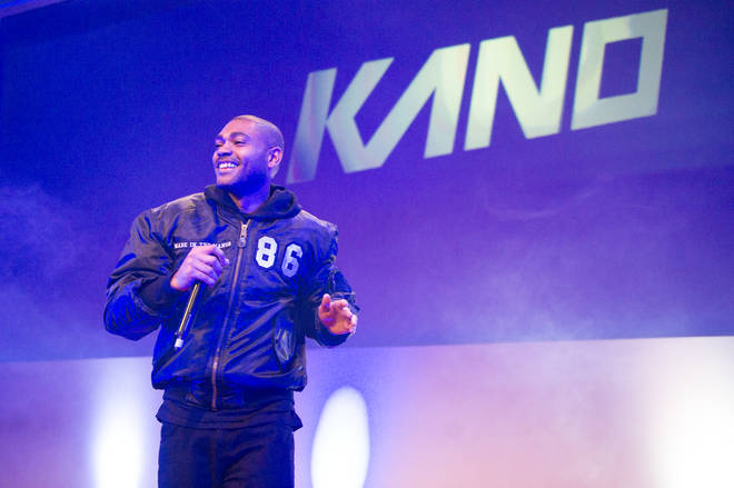 Kano responded after his photo was used in an article about Wiley
