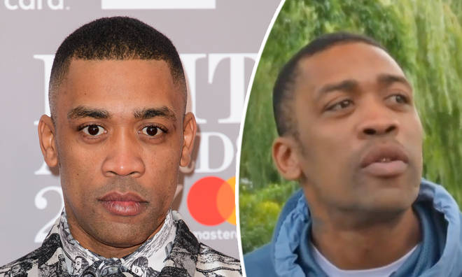 Wiley claims he's not racist in first interview after anti-Semitic rant