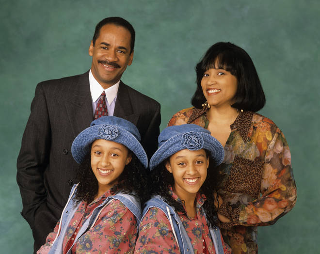 Sister Sister is coming to Netflix in 2020