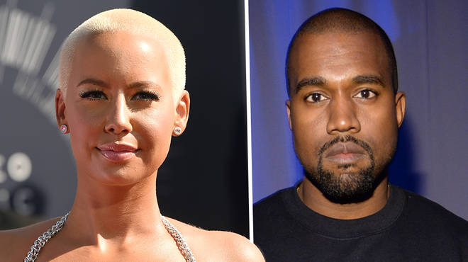 Amber Rose 'shades' ex Kanye West amid his anti-abortion campaign