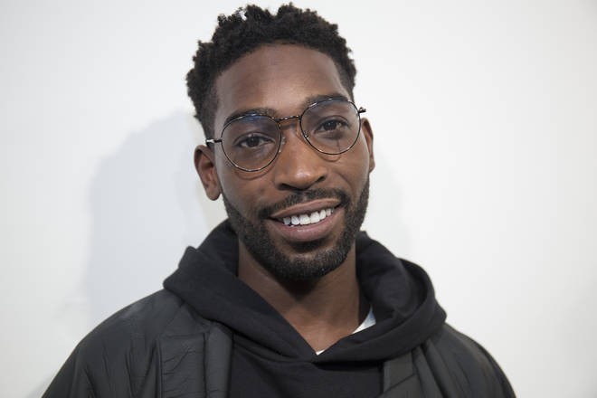 Tinie sparked a furious debate on Twitter recently