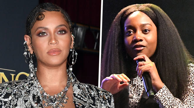 Beyoncé's 'Black Is King' criticised for it's use of African culture by rapper Noname