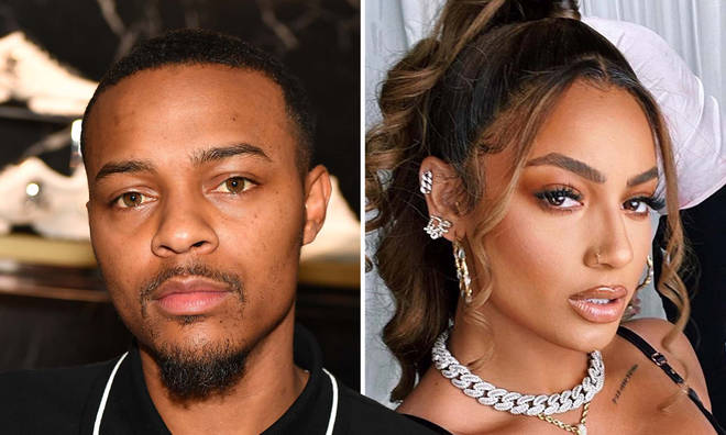 "Bow Wow made it clear he was interested in DaniLeigh after she tweeted she was the ""best gf""."
