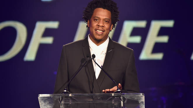 Jay Z opens new school in New York with Roc Nation