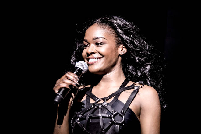 "Azealia Banks shared ""worrying"" posts about ending her life on Instagram"