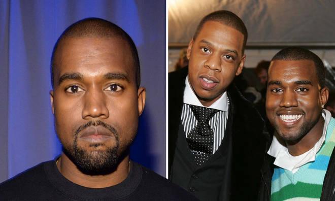 "Kanye West says he ""misses"" old friend Jay-Z in nostalgic tweet"