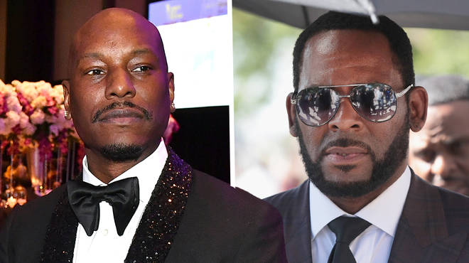 Tyrese sparks outrage with controversial R.Kelly comments