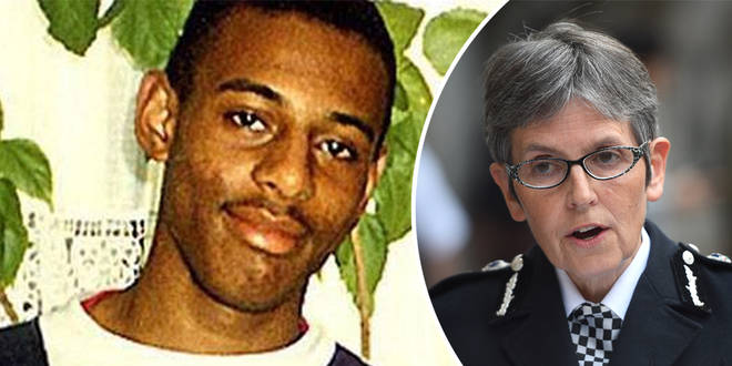 Stephen Lawrence murder enquiry closed by Police
