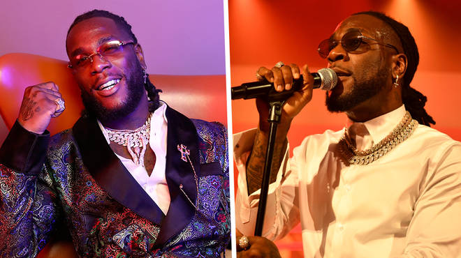 Burna Boy 'Twice As Tall' album 2020: tracklist, release date, songs features & more