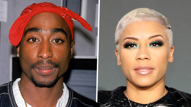 Tupac was planning to cut ties with Death Row before his death, Keyshia Cole claims