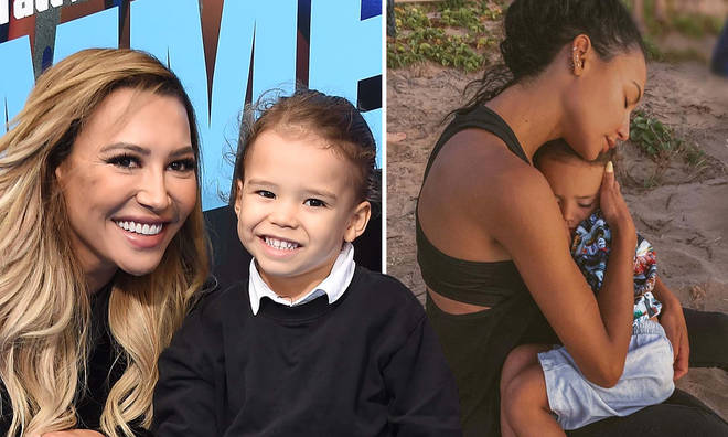 "Naya Rivera&squot;s son Josey is said to be ""doing well"" in the wake of his mother&squot;s tragic death."