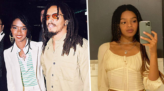 """Lauryn Hill&squot;s ex Rohan Marley responds to daughter Selah&squot;s """"trauma"""" confession"""
