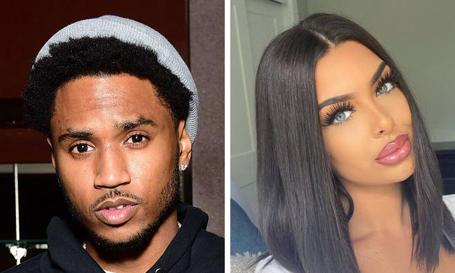 Trey Songz responds to sexual intimidation and assault claims