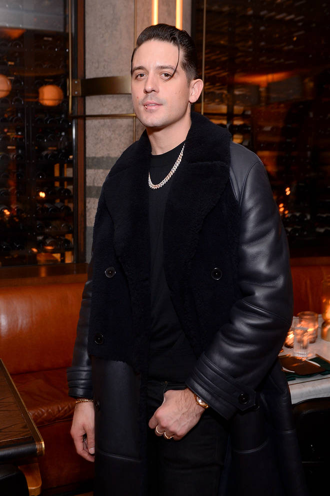 G-Eazy and Ashley Benson have reportedly been dating since May.