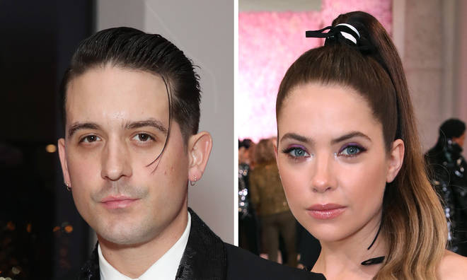 G-Eazy and Ashley Benson spark engagement rumours after three months of dating