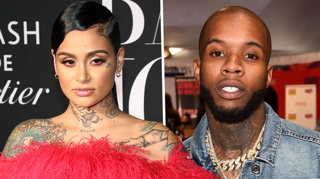 Kehlani reveals why she removed Tory Lanez from her upcoming album