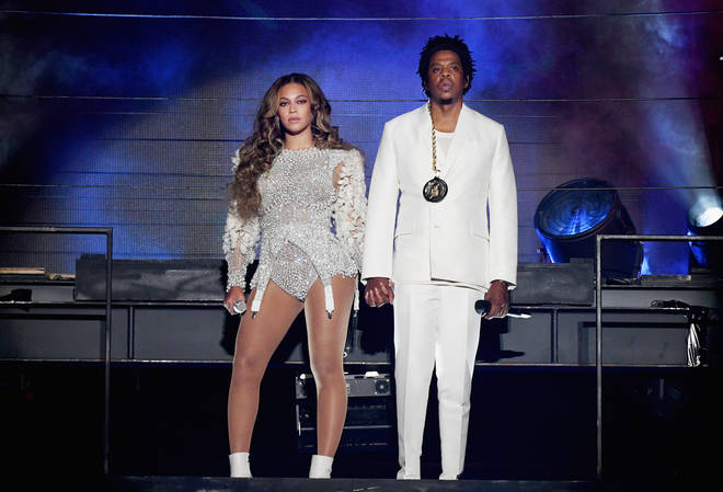 "Beyonce And Jay-Z ""On The Run II"" Tour - the couples highest-grossed joint tour"