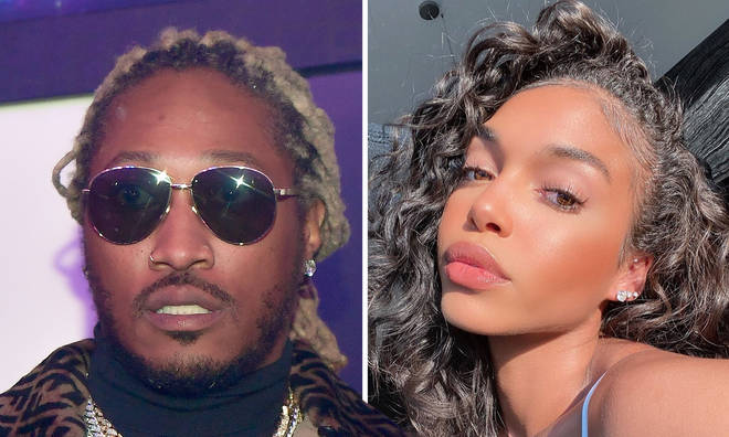 Future and Lori Harvey reportedly split as fans spot cryptic clues