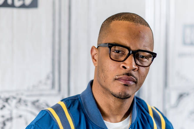 T.I. has told Tory Lanez to speak out after Megan The Stallion was shot
