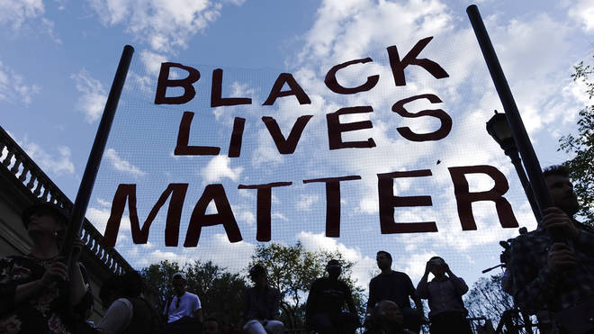 Black Lives Matter protests continue as people march for justice for Jacob Blake