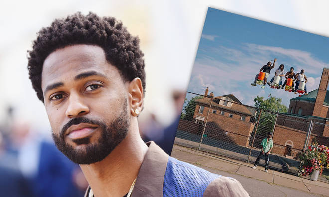 Big Sean new album 'Detroit 2': 2020 release date, songs, tracklist & more