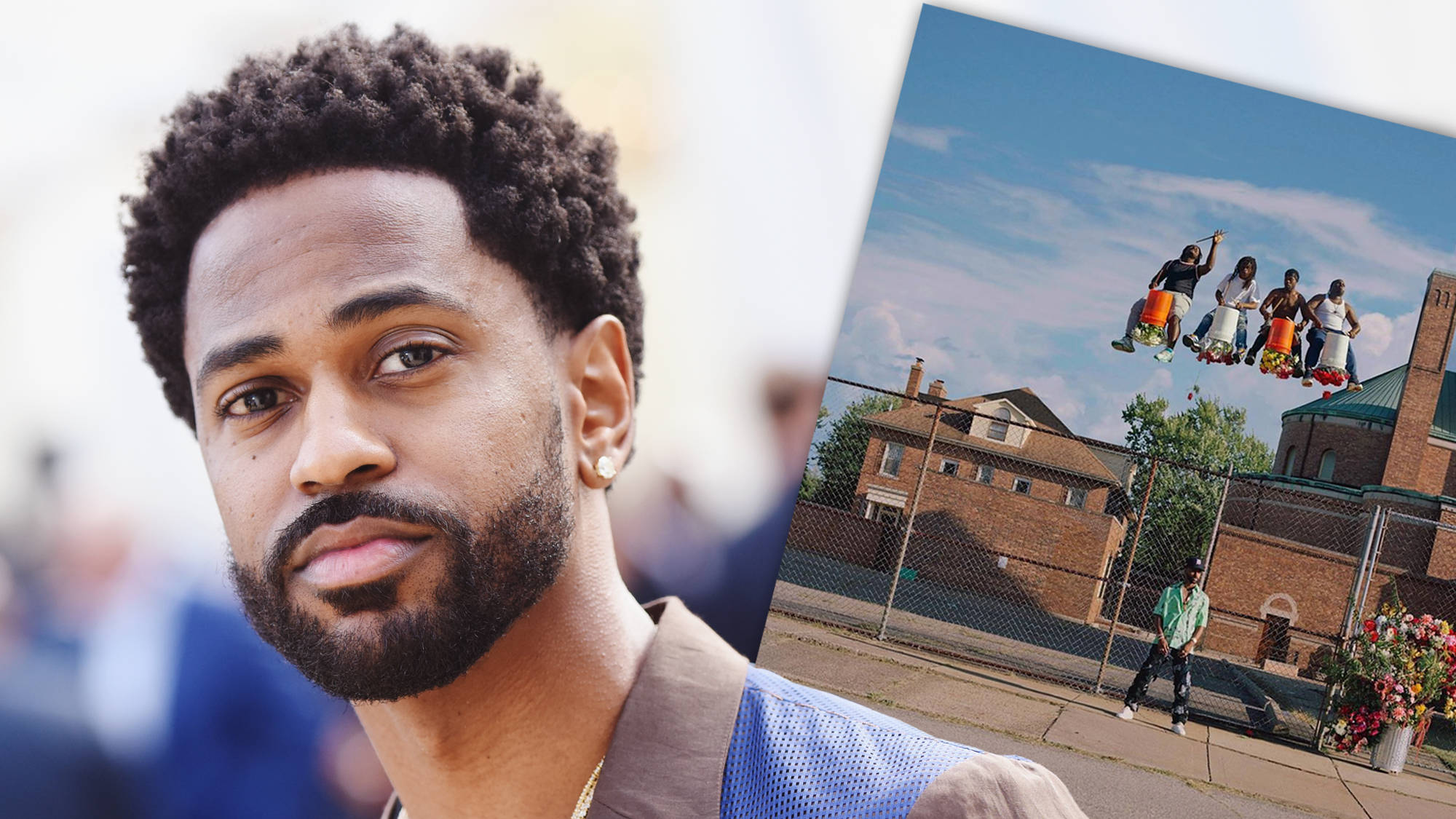 Big Sean New Album Detroit 2 2020 Release Date Songs Tracklist More Capital Xtra