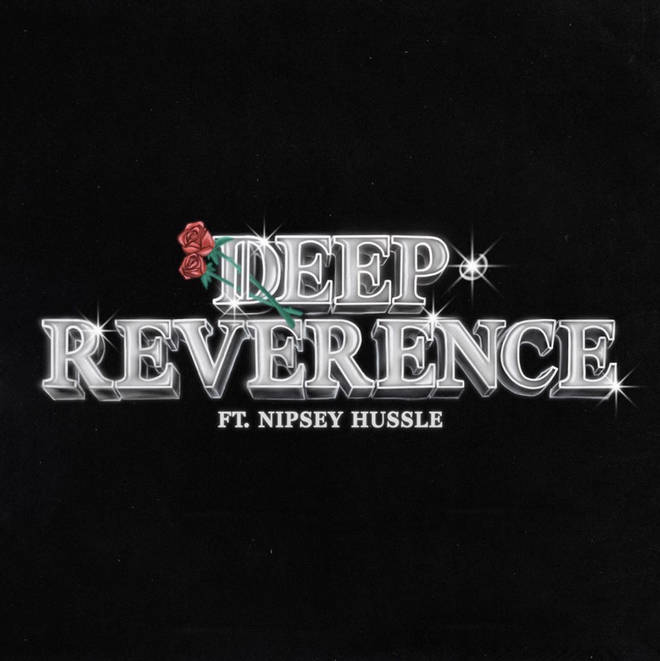 The album's lead single, 'Deep Reverence' featuring Nipsey Hussle, dropped a week before the album's release.