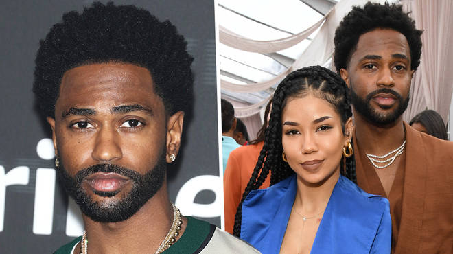 Big Sean fans upset over his alleged miscarriage with Jhené Aiko