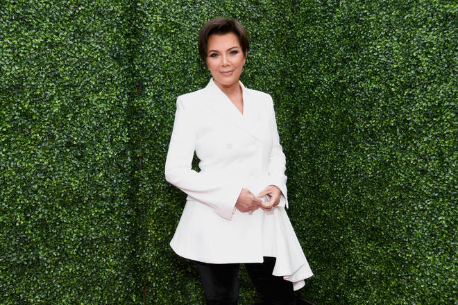 "Kris Jenner to trademark the catchphrase ""You&squot;re doing amazing sweetie"""