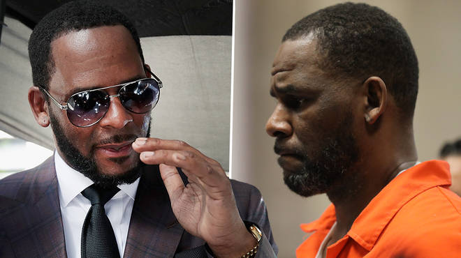 R Kelly moved to solitary confinement after being 'attacked by inmate'