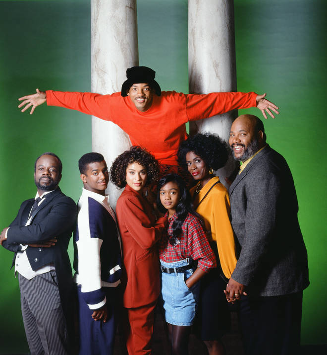The Fresh Prince of Bel-Air was aired on NBC from September 10, 1990, to May 20, 1996.