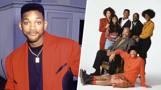 The Fresh Prince of Bel-Air cast set to reunite for 30th anniversary special