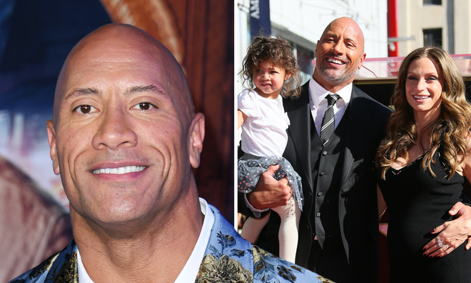 Dwayne 'The Rock' Johnson & his family all tested positive for coronavirus