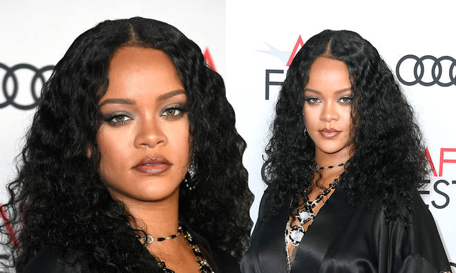 Rihanna suffers bruised face and black eye after electric scooter crash