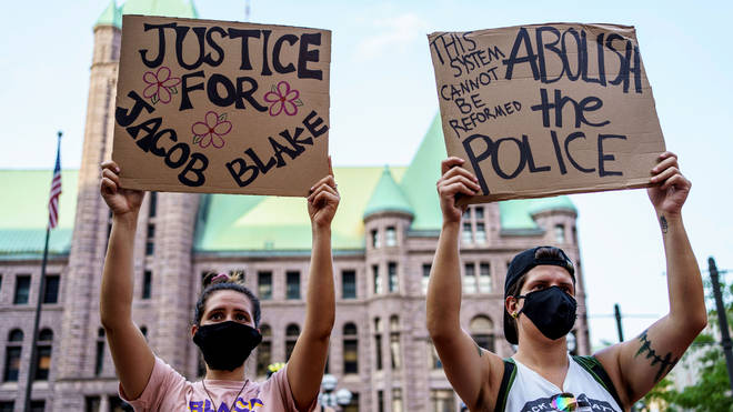 Protests have taken place worldwide, fighting against police brutality and racism