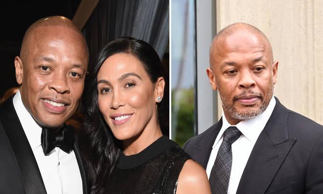 Dr. Dre's estranged wife explains why she needs $2 million per month