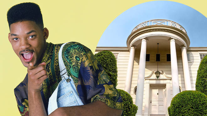 Will Smith's Fresh Prince Of Bel-Air mansion is available to rent on Airbnb
