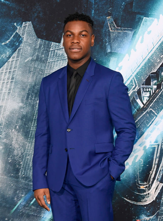 "Boyega said, ""...dismissively trading out one's culture this way is not something I can condone."""