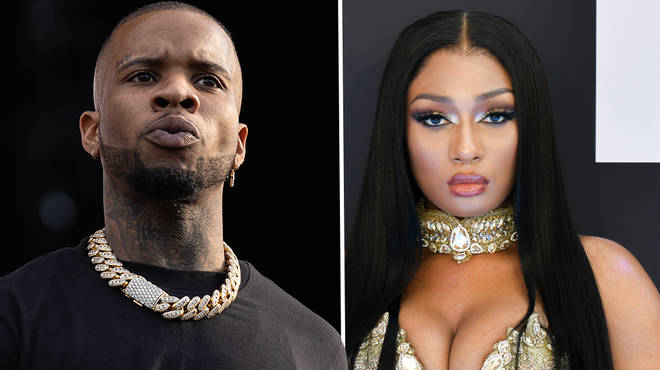 Tory Lanez's ex bodyguard speaks out after Megan Thee Stallion shooting