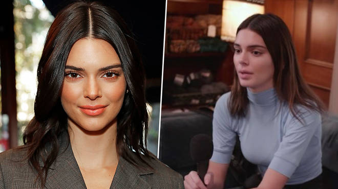 Kendall Jenner shockingly admits she's a 'stoner' in new interview