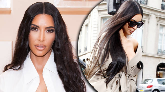 """Kim Kardashian labelled an """"easy target"""" by thief from 2016 Paris robbery"""