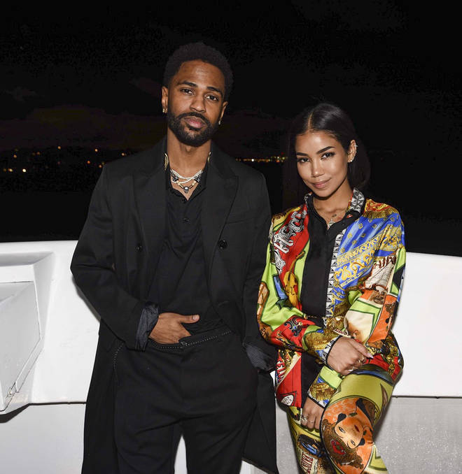 "Big Sean says a new Twenty88 album is ""in the works""."