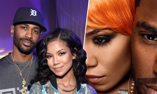 Big Sean confirms new Twenty88 project with Jhené Aiko