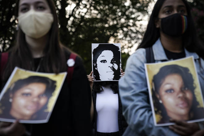 Protests tension grows across U.S. following grand jury ruling announcement